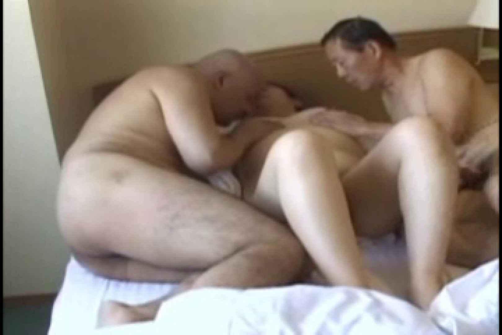 熟男女の3P Wフェラ ゲイエロビデオ画像 57pic 31