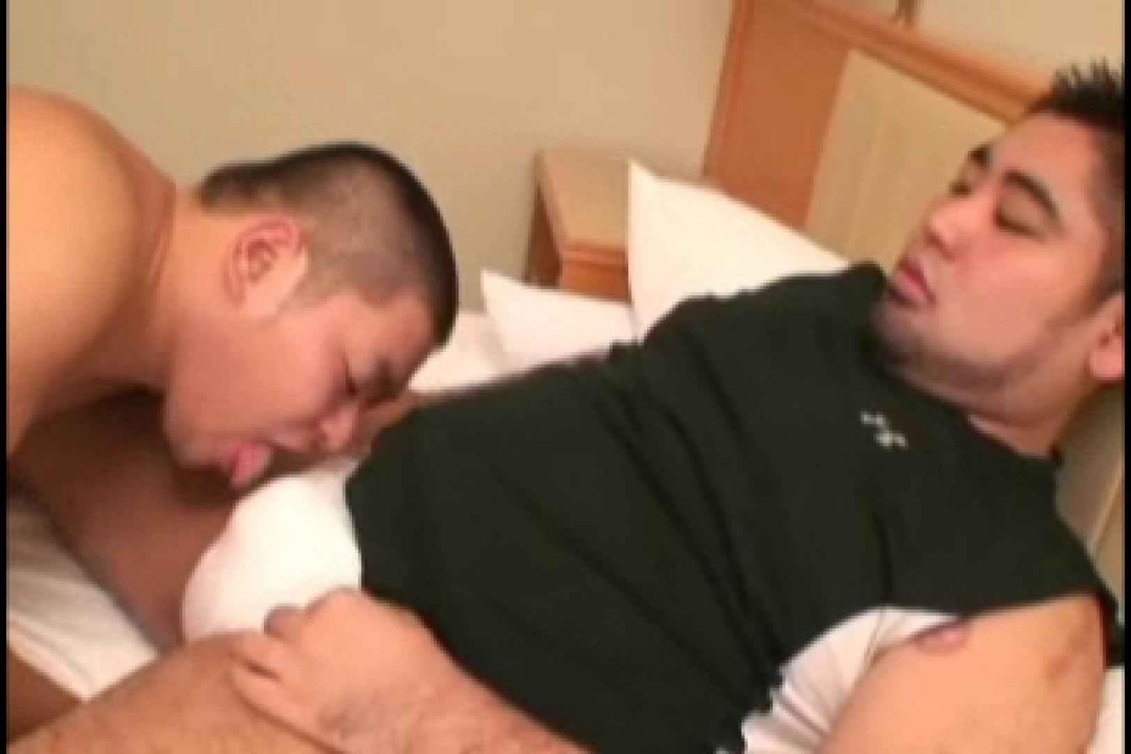 豪傑男児のアナルファック フェラ天国 ゲイアダルトビデオ画像 87pic 16