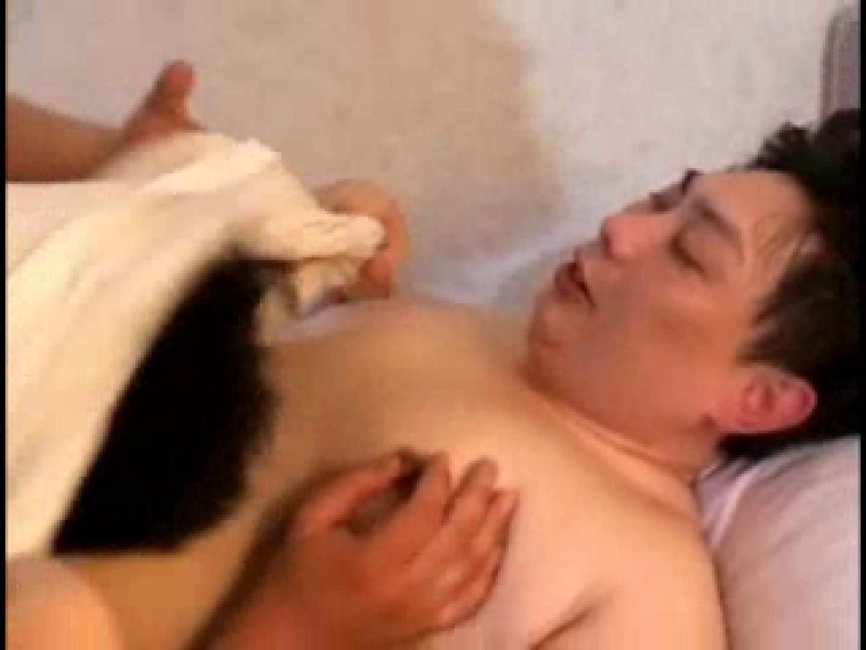 2匹の小太り君! ディープキス ゲイ無料エロ画像 87pic 20