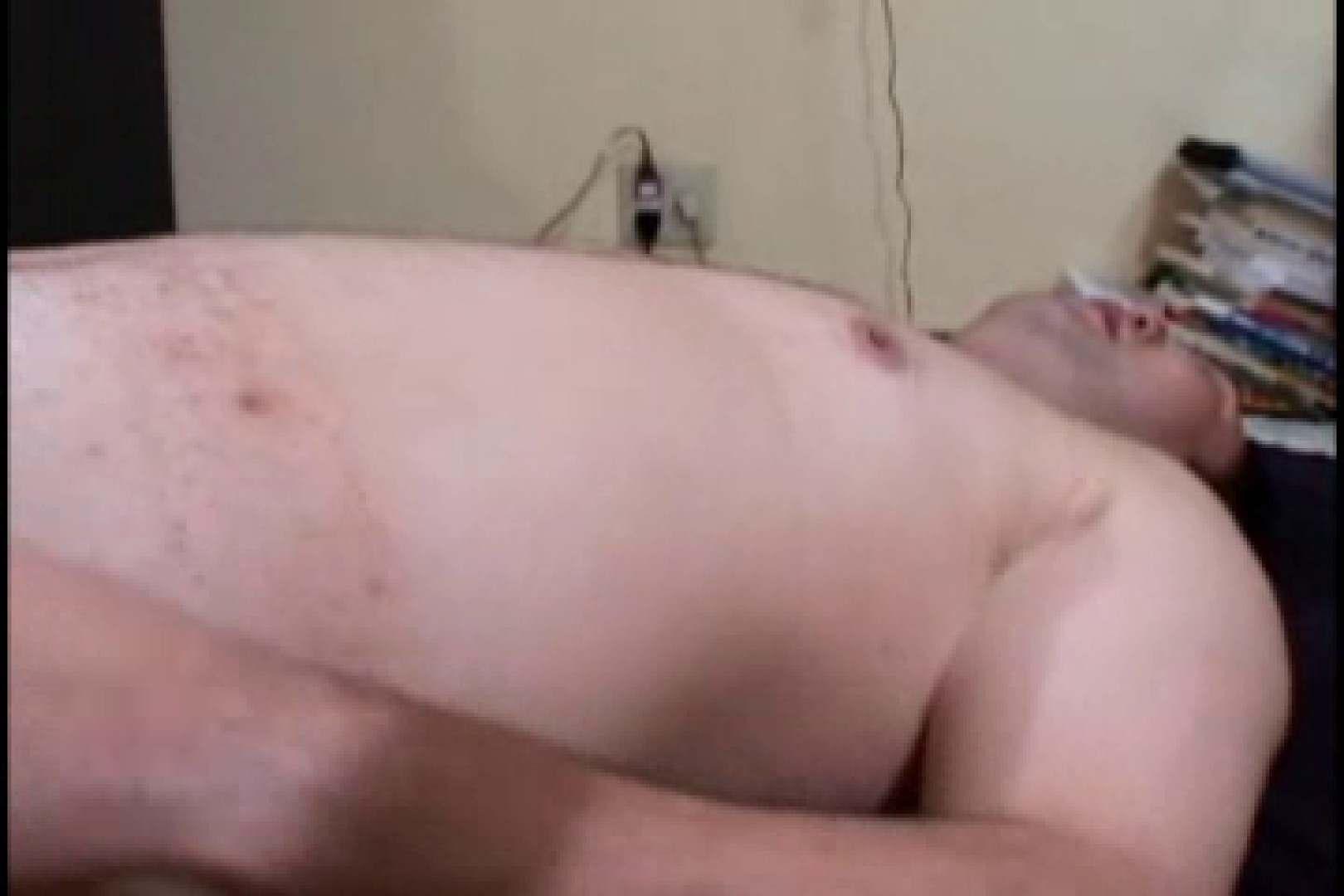 剥げ散らかしたファッティー旦那のソフトオナ! 入浴・シャワー丸見え | 手コキ ゲイAV画像 81pic 65