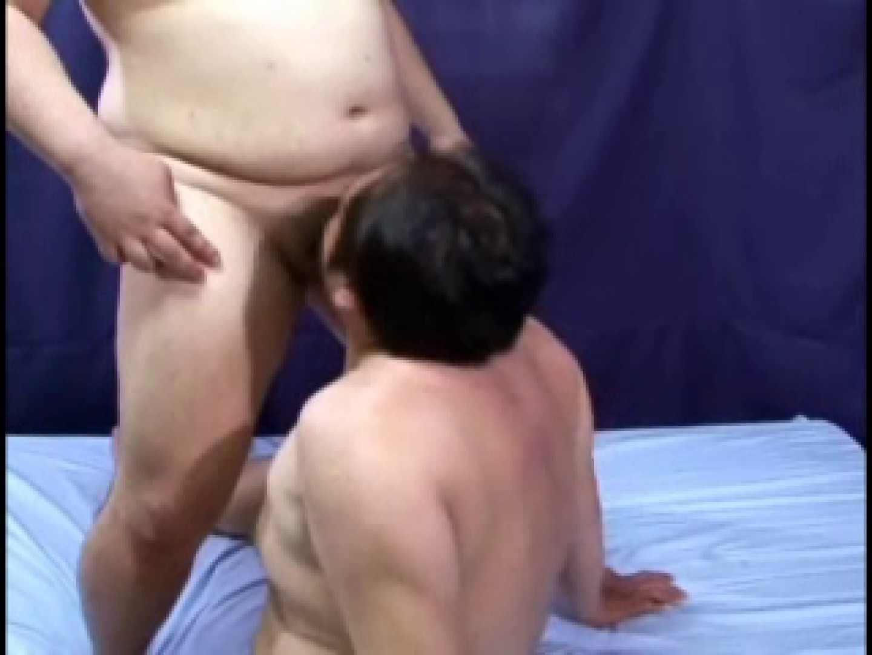 ファッティー君のアナルオペ!アナル開発いたします! アナル舐め ゲイ肛門画像 60pic 36