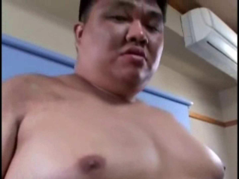 ポッチャリ君のツルりんチンコで大量射精 剃毛   オナニー ゲイモロ画像 46pic 37