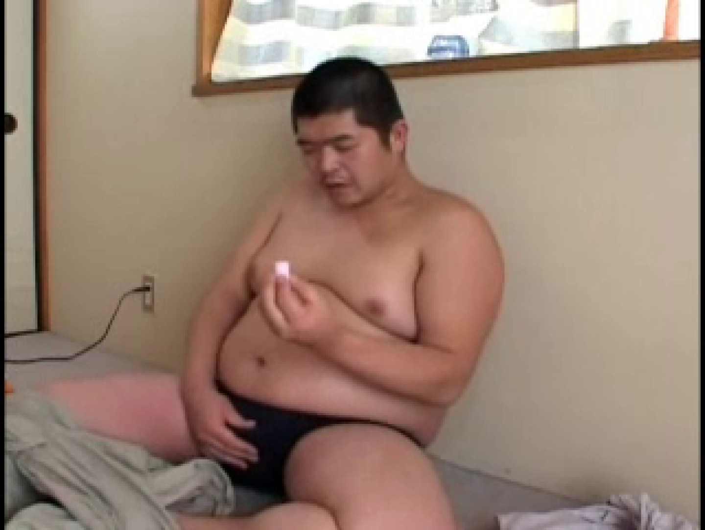 デブ男子の自慰行為!ポチャ汁ドピュ! 手コキ ゲイアダルトビデオ画像 100pic 52
