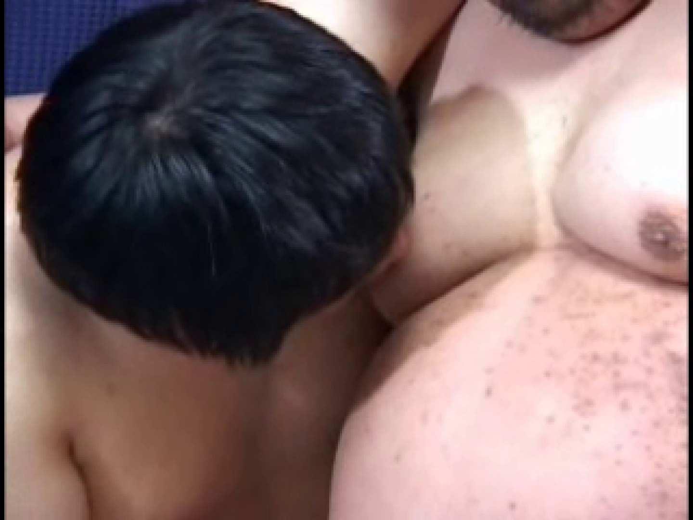 はっけよ〜い!ホモった!結びの一番 仰天アナル ゲイ無修正ビデオ画像 99pic 40