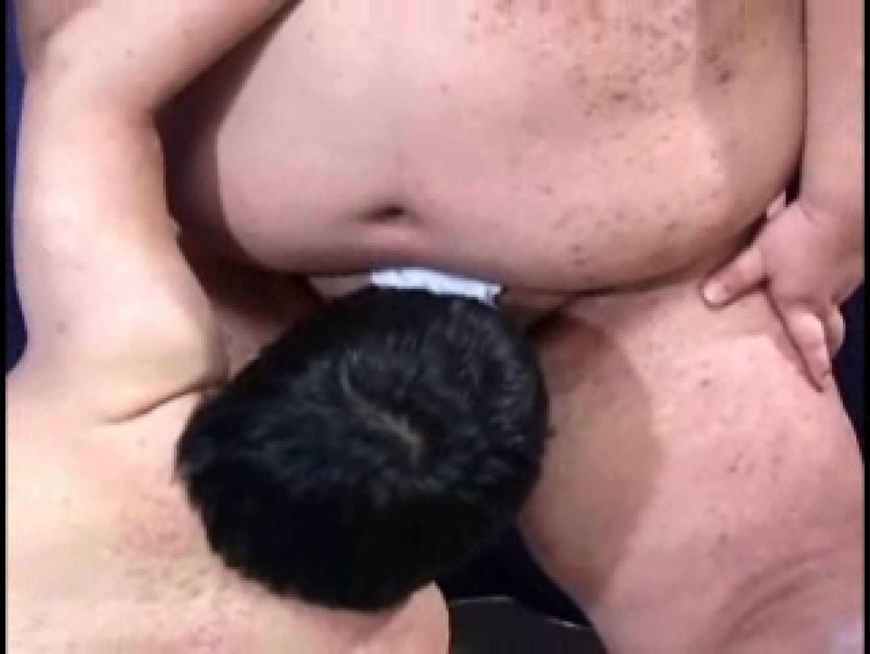 はっけよ〜い!ホモった!結びの一番 ピストン ゲイヌード画像 99pic 59