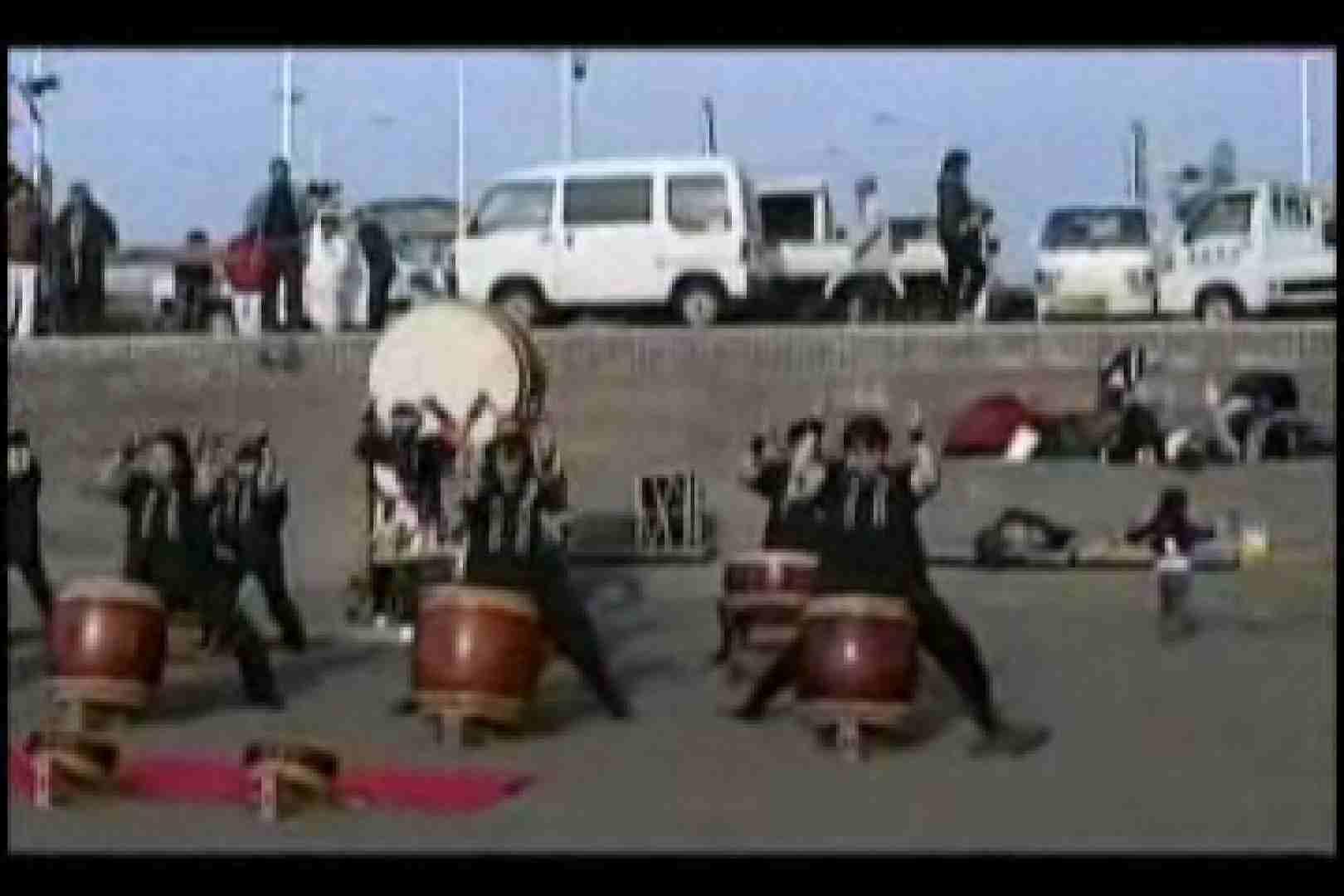 陰間茶屋 男児祭り VOL.1 野外露出動画 ゲイ丸見え画像 76pic 32