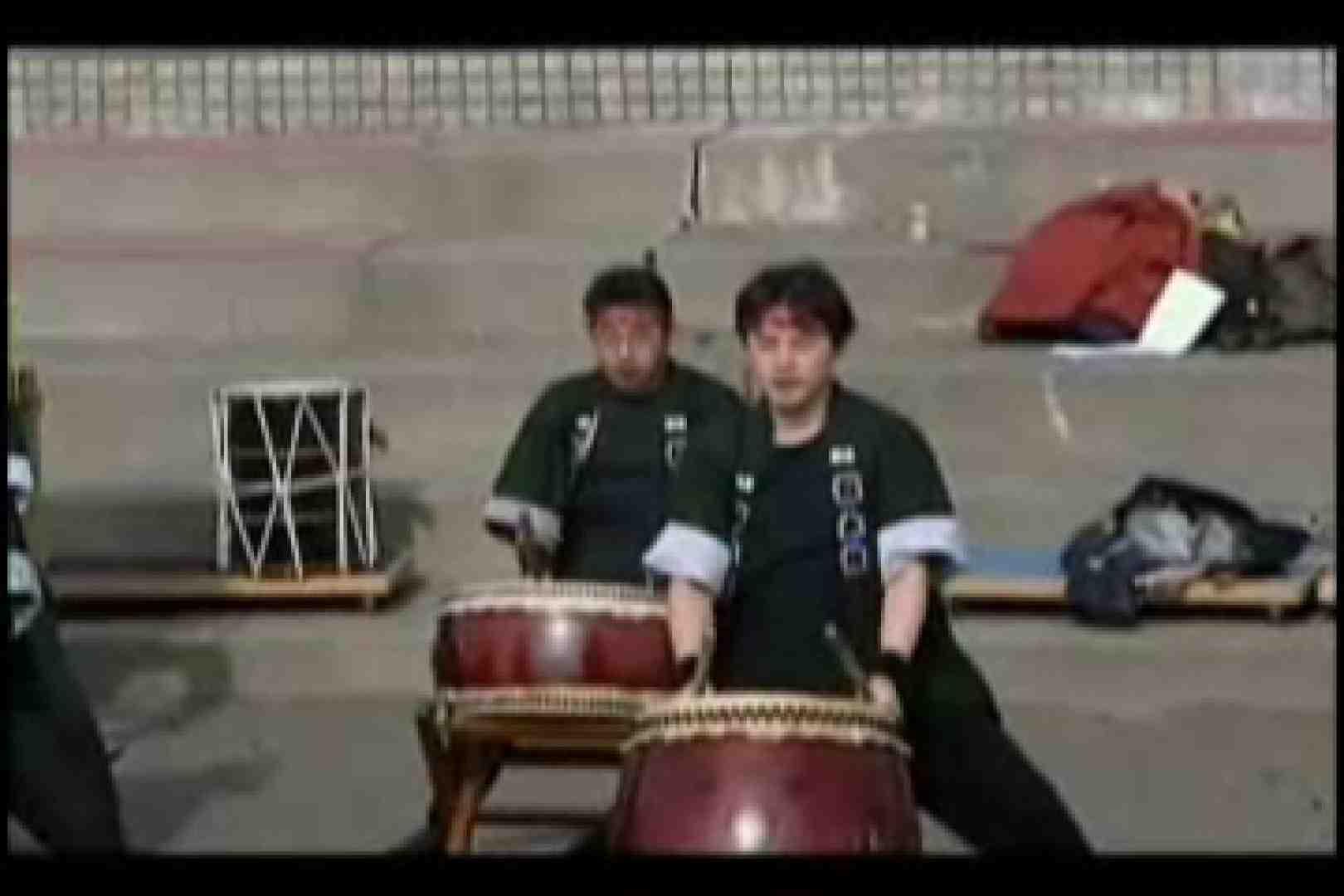陰間茶屋 男児祭り VOL.1 男どうし ゲイ無料無修正画像 76pic 36