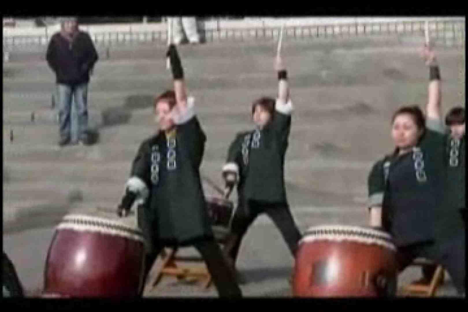 陰間茶屋 男児祭り VOL.1 野外露出動画 ゲイ丸見え画像 76pic 38