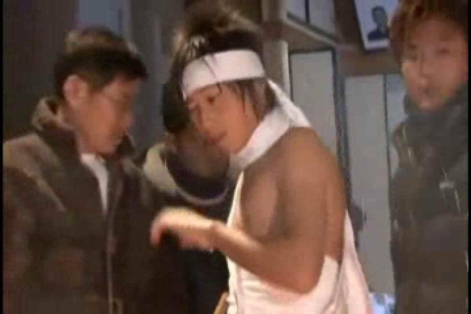 陰間茶屋 男児祭り VOL.7 男どうし | 野外露出動画 ゲイ無料無修正画像 110pic 37