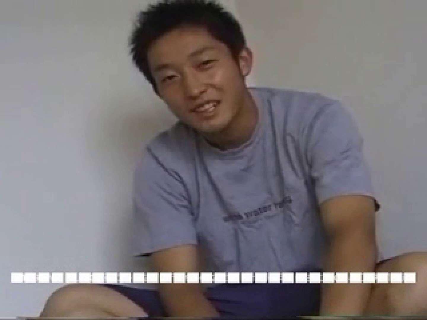 ノンケラガーメンズの裏バイト トライtheオナニーvol.5 ノンケ一筋 男同士動画 88pic 3