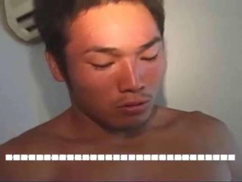 ノンケラガーメンズの裏バイト トライtheオナニーvol.9 チンコ   手コキ 射精無修正動画 53pic 50