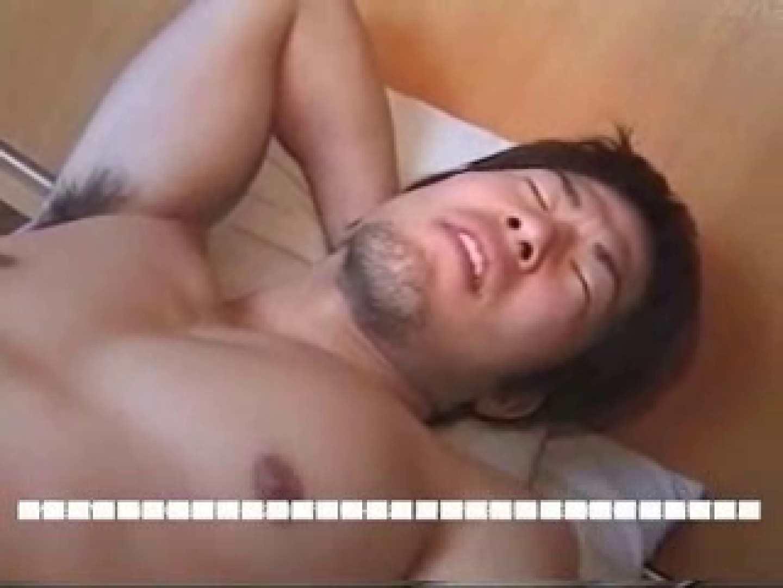 ノンケラガーメンズの裏バイト トライtheオナニーvol.24 男どうし ゲイエロビデオ画像 58pic 46