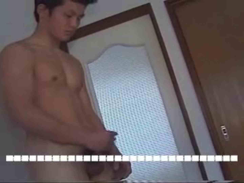 ノンケラガーメンズの裏バイト トライtheオナニーvol.32 手コキ AV動画 98pic 84