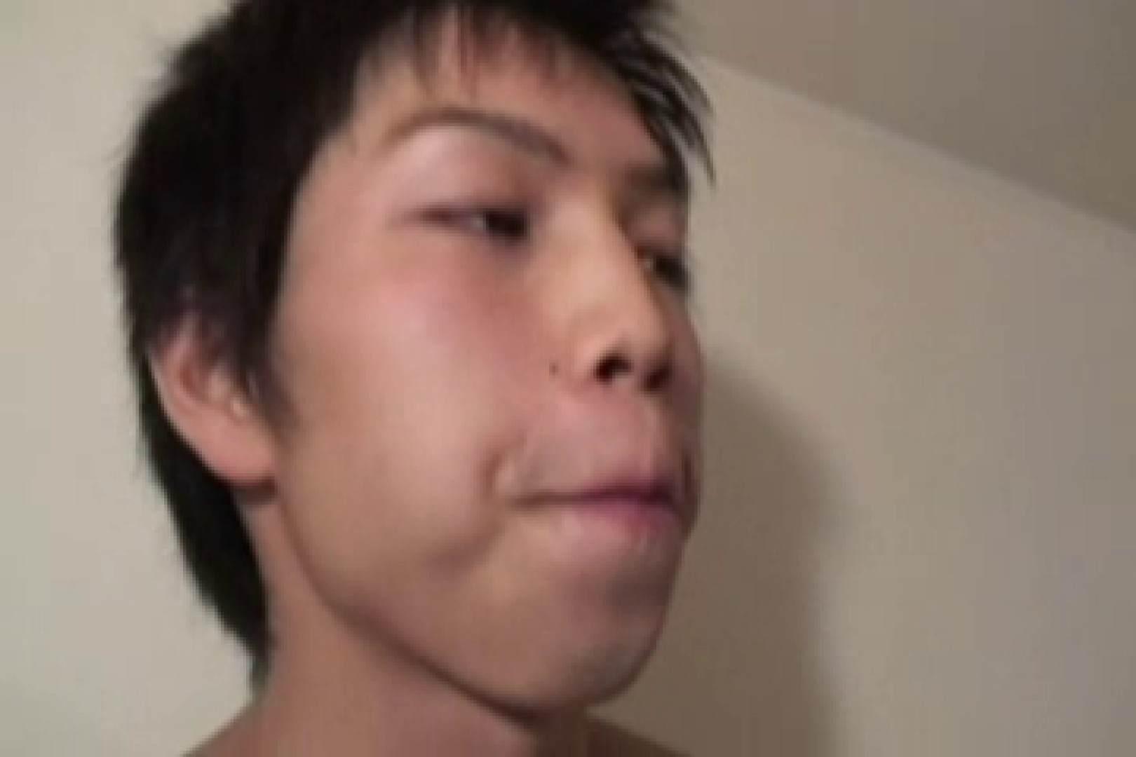爽やかイケメン筋トレ&オナニー!!マッスルボディとロングチンコ チンコ 射精無修正動画 83pic 60