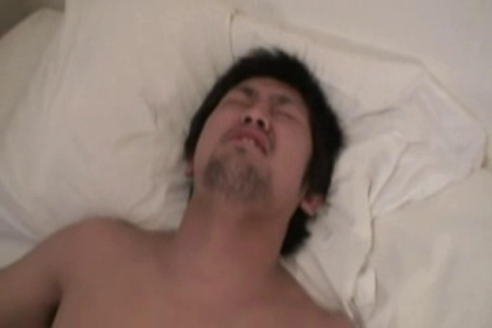 ひげメンたちのディープラブ!!コックリングでアナル三昧 フェラ天国 ゲイエロビデオ画像 97pic 44