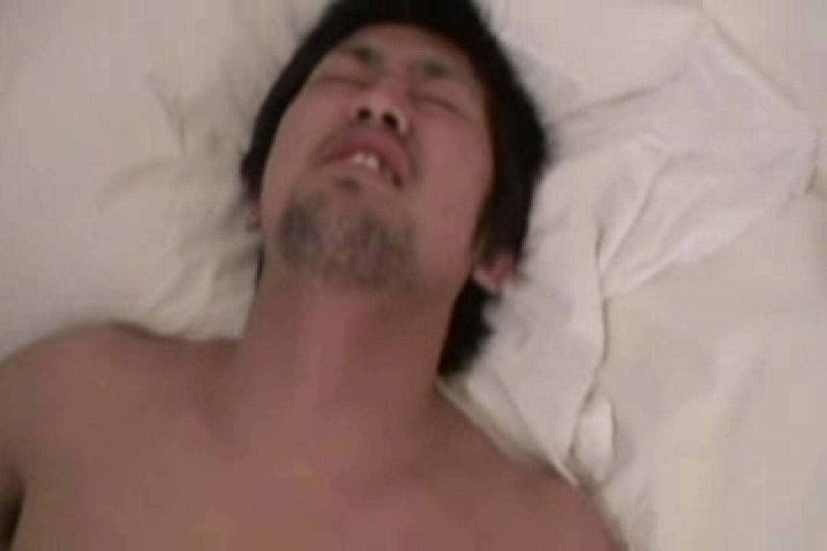 ひげメンたちのディープラブ!!コックリングでアナル三昧 仰天アナル ゲイエロ画像 97pic 45