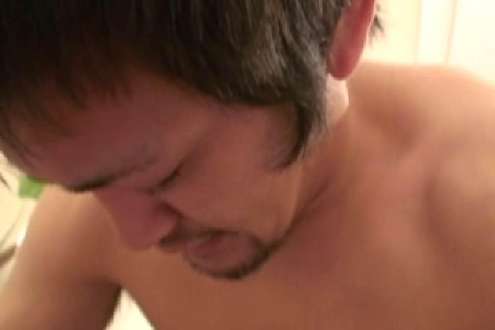 ひげメンたちのディープラブ!!コックリングでアナル三昧 仰天アナル ゲイエロ画像 97pic 85
