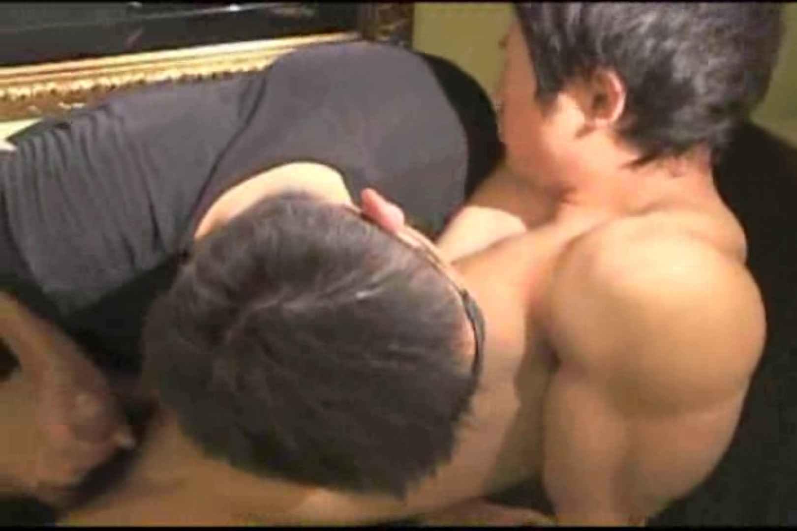 ガチ男子のバリ立ちティンコを手コキで昇天!! ガッチリ ゲイフリーエロ画像 97pic 83