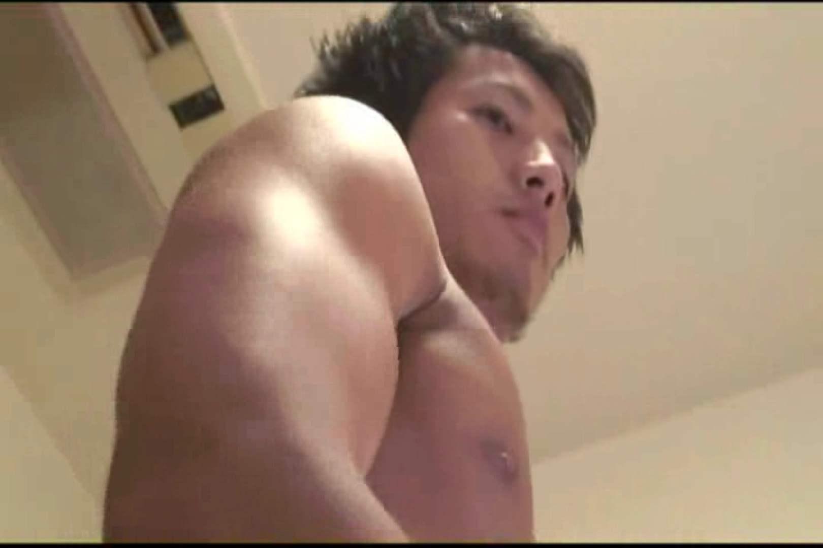 イケメンの直立オナニー!! 裸特集 ゲイ無修正ビデオ画像 84pic 41