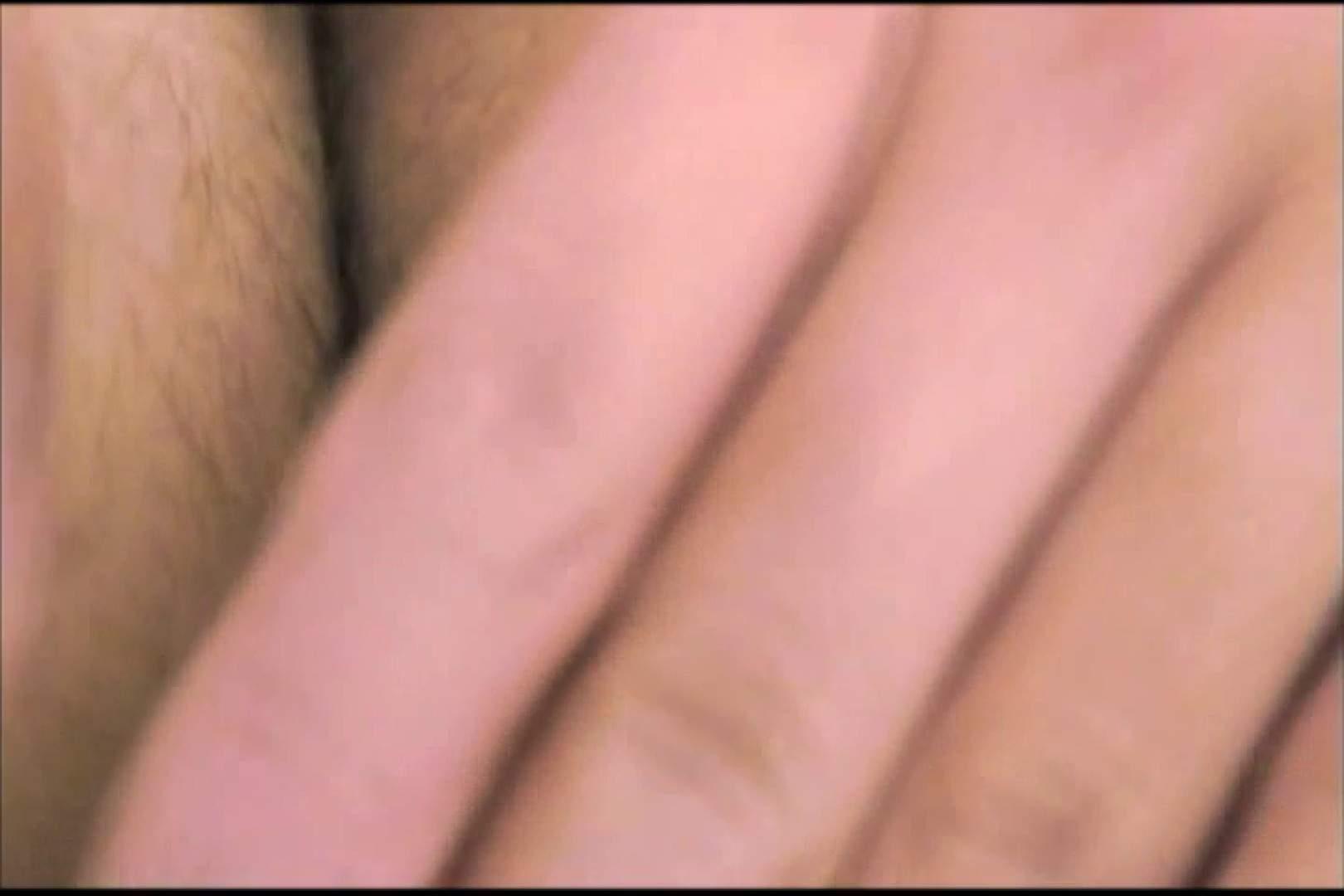 ワイルドボーイ二人組、仲が良すぎて・・・。 アナル挿入 ゲイ無修正動画画像 67pic 14
