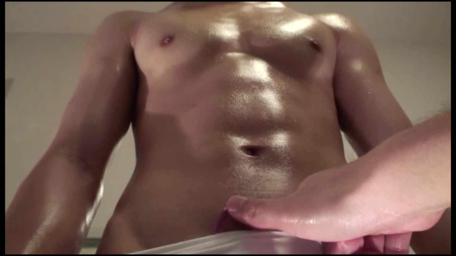 オイリーなマッチョはいかがですか? 肉まつり ゲイエロビデオ画像 67pic 31