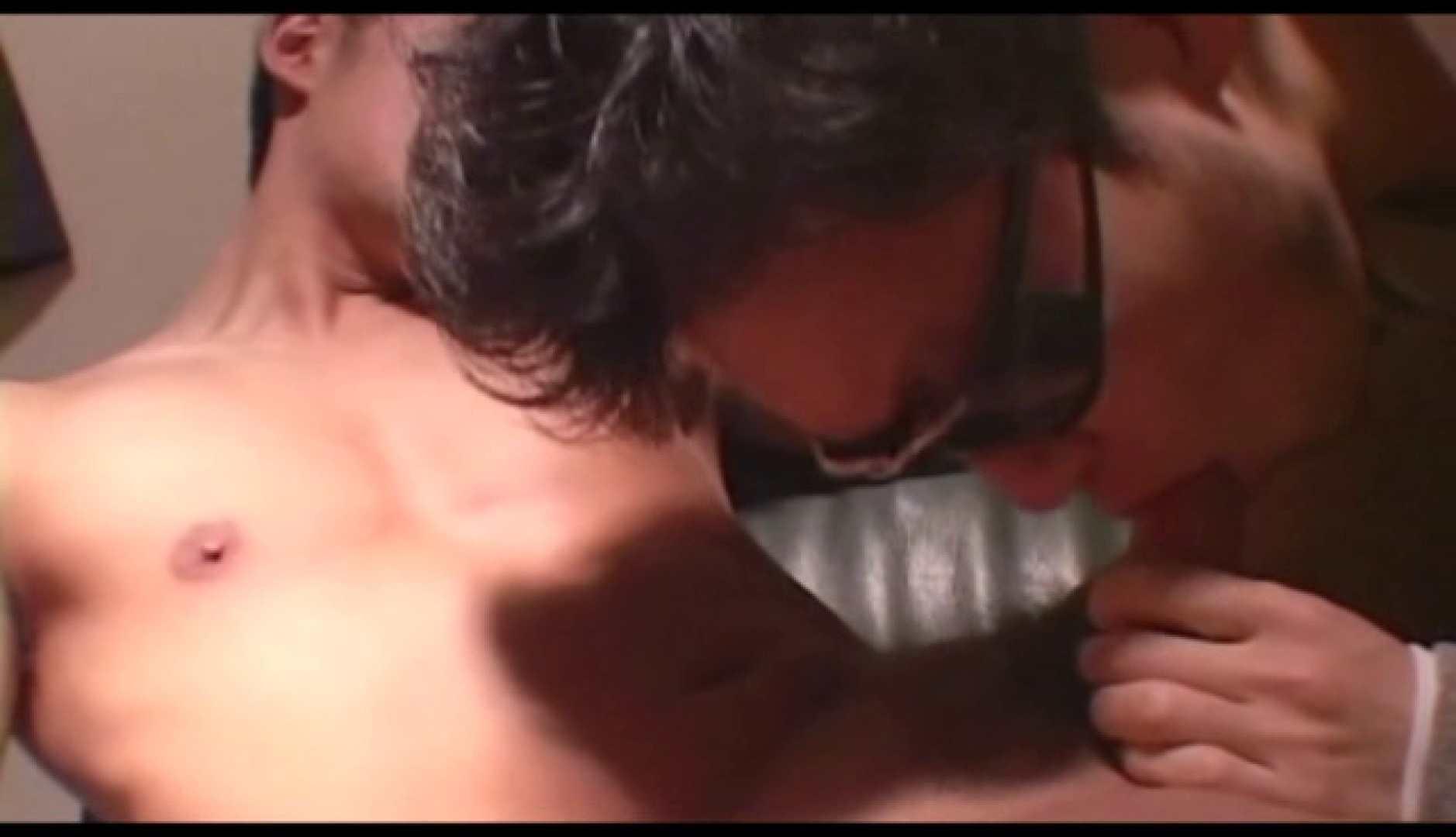 イケメンダブルス!Vol.02 オナニー 男同士動画 95pic 21