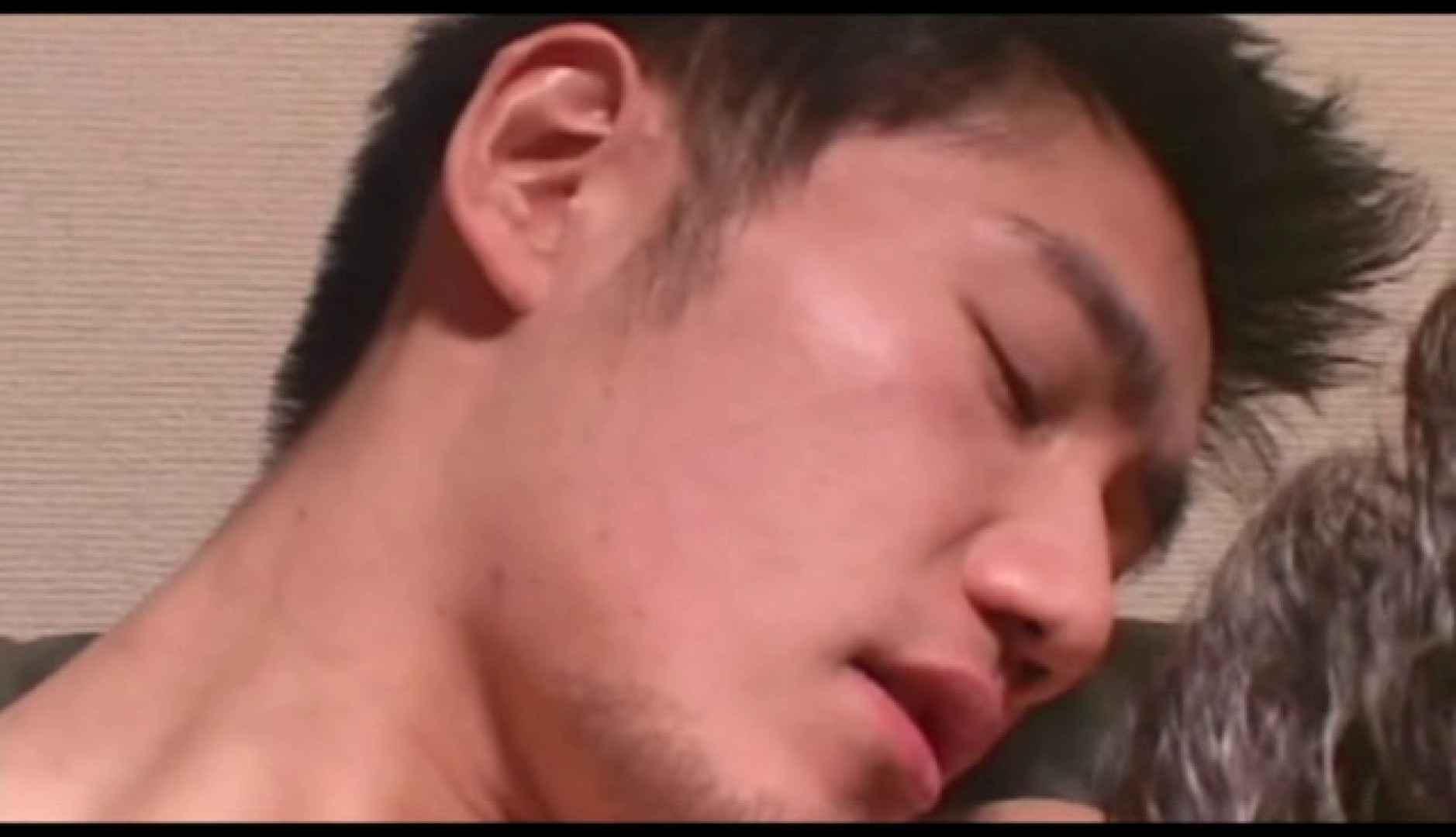 イケメンダブルス!Vol.02 フェラ天国 ゲイ無修正ビデオ画像 95pic 95