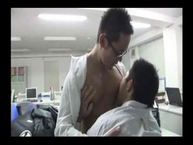 リーマンショック!!~もっこり大作戦~ VOL.03 ディープキス ゲイAV画像 45pic 28