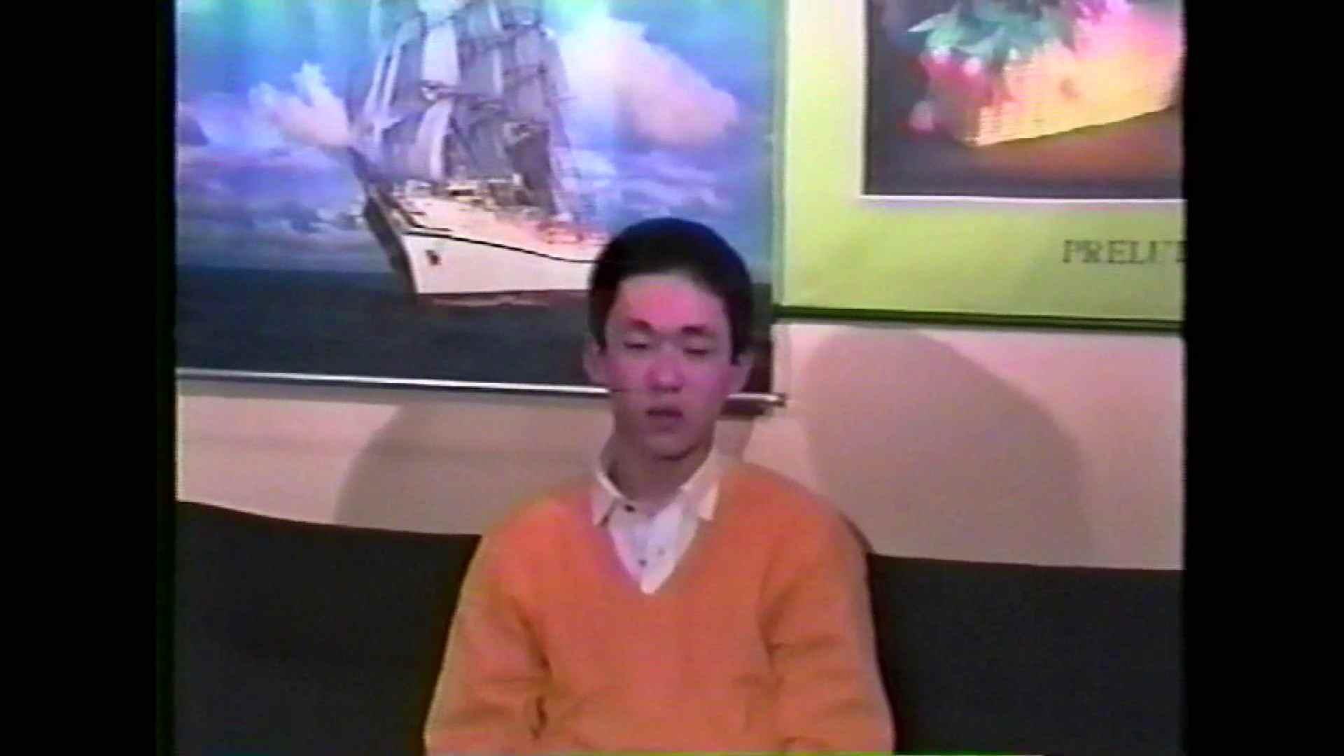GAYBOY宏のオカズ倉庫Vol.2-1 入浴・シャワー丸見え | ディープキス ゲイAV画像 64pic 1