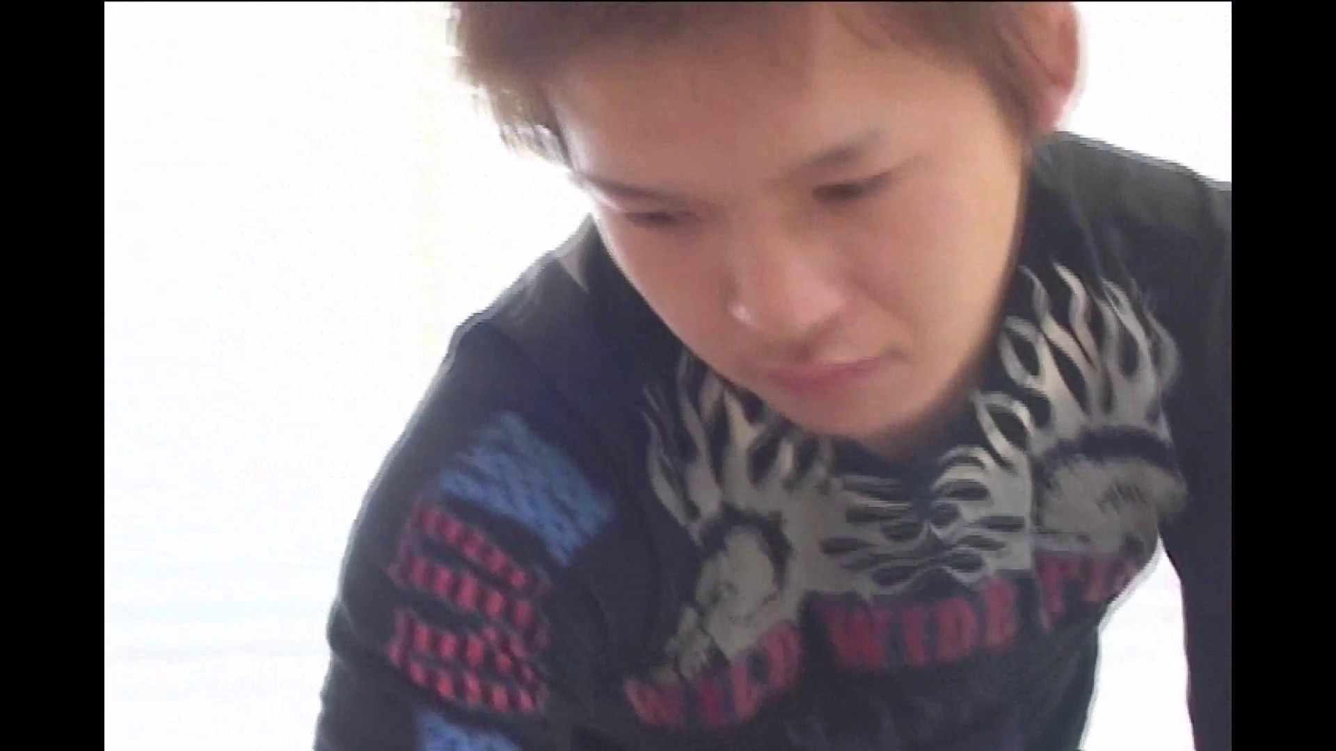 イケイケMEN'SCLUB vol.30前編 手コキ ゲイ無修正画像 102pic 34