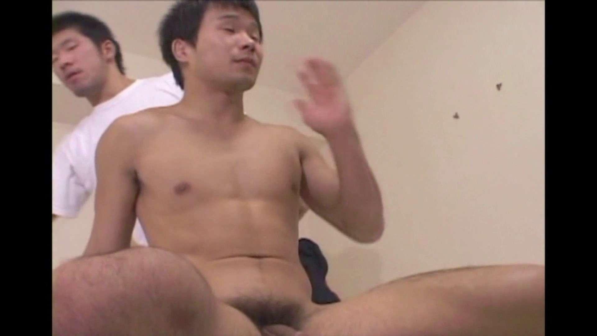 イケイケMEN'SCLUB vol.40前半 まじ生挿入 ゲイセックス画像 91pic 40