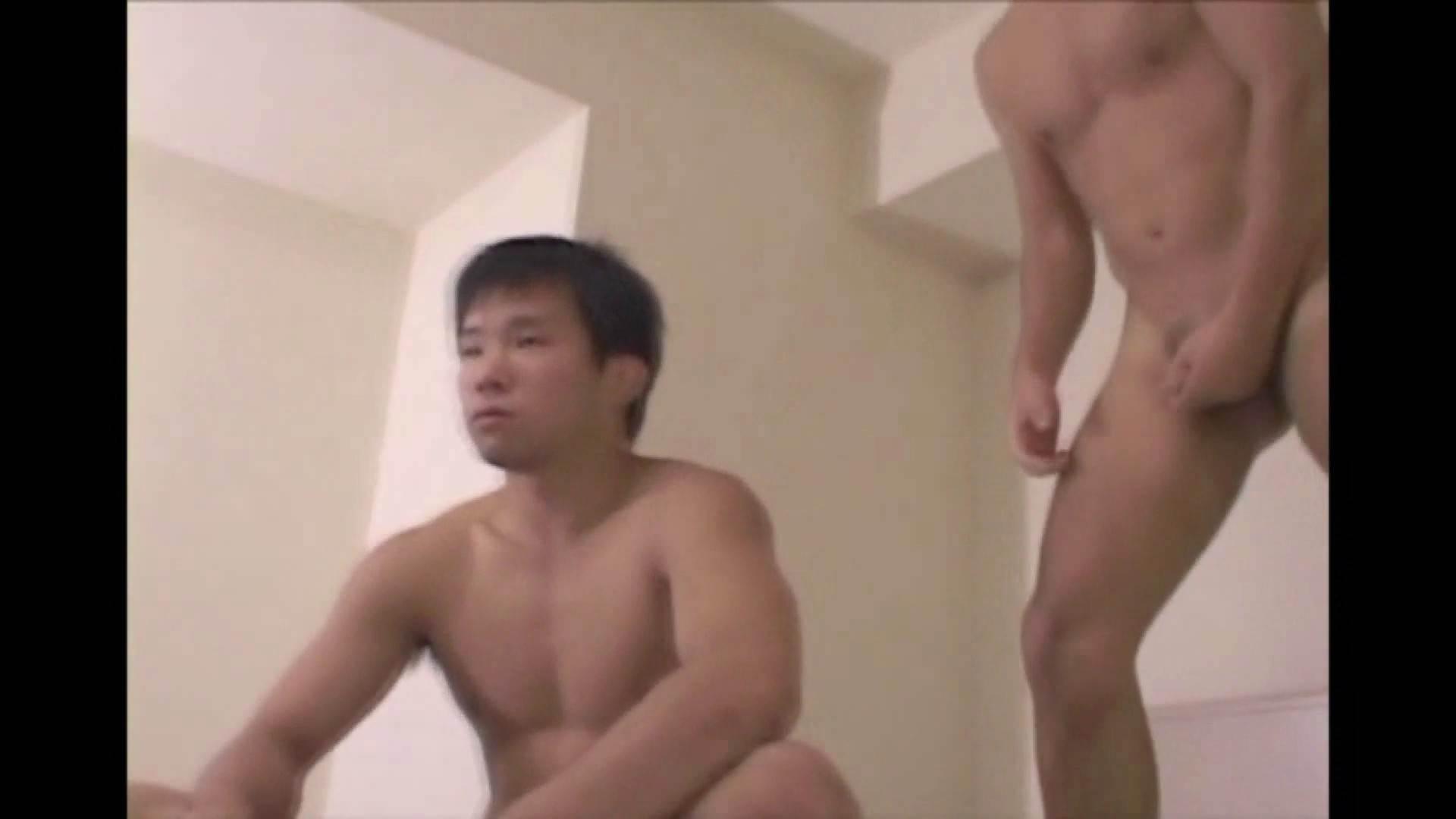 イケイケMEN'SCLUB vol.40前半 フェラ天国 ゲイ無修正ビデオ画像 91pic 53