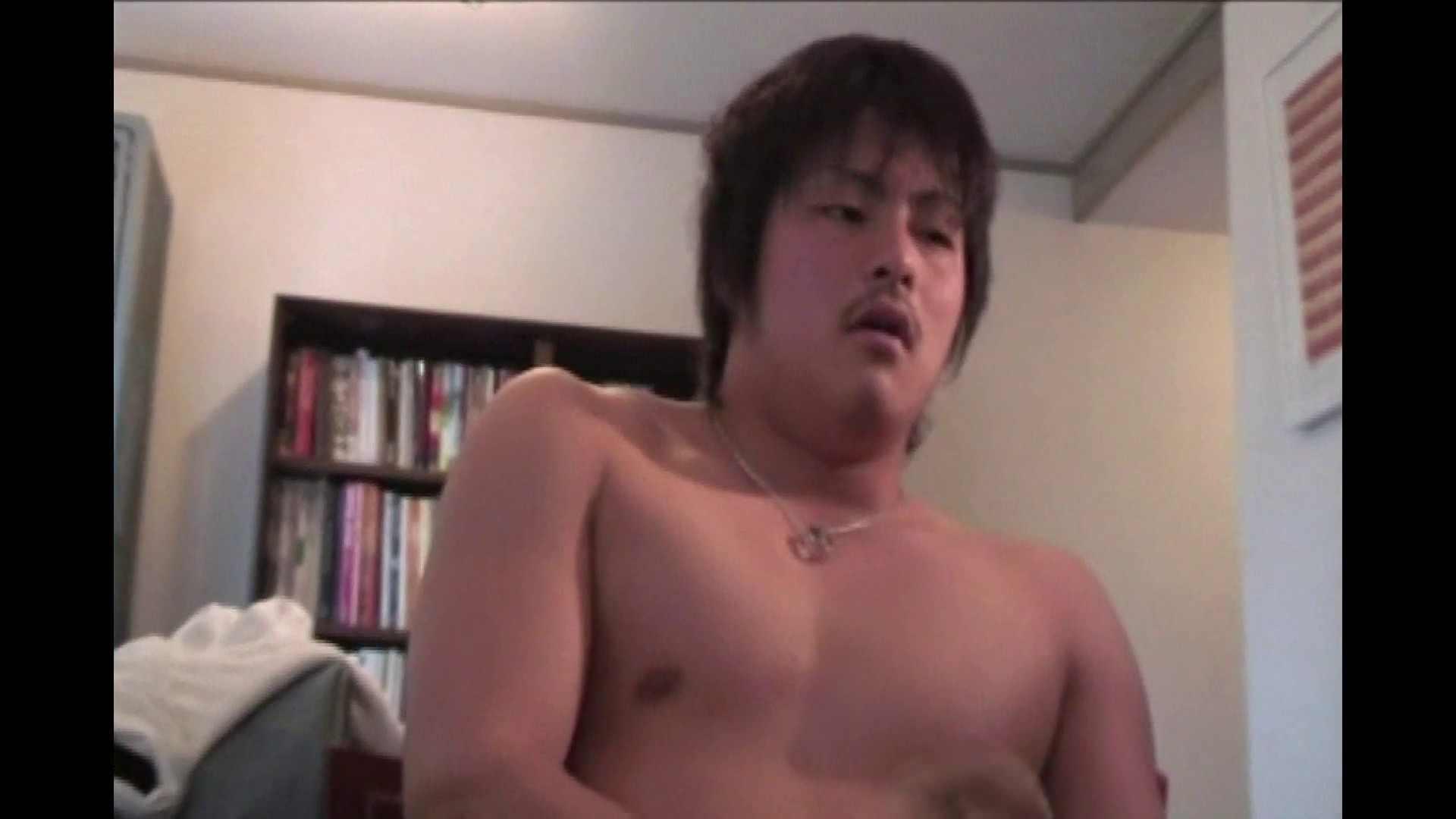 イケイケMEN'SCLUB vol.45 オナニー ゲイ無修正動画画像 68pic 24