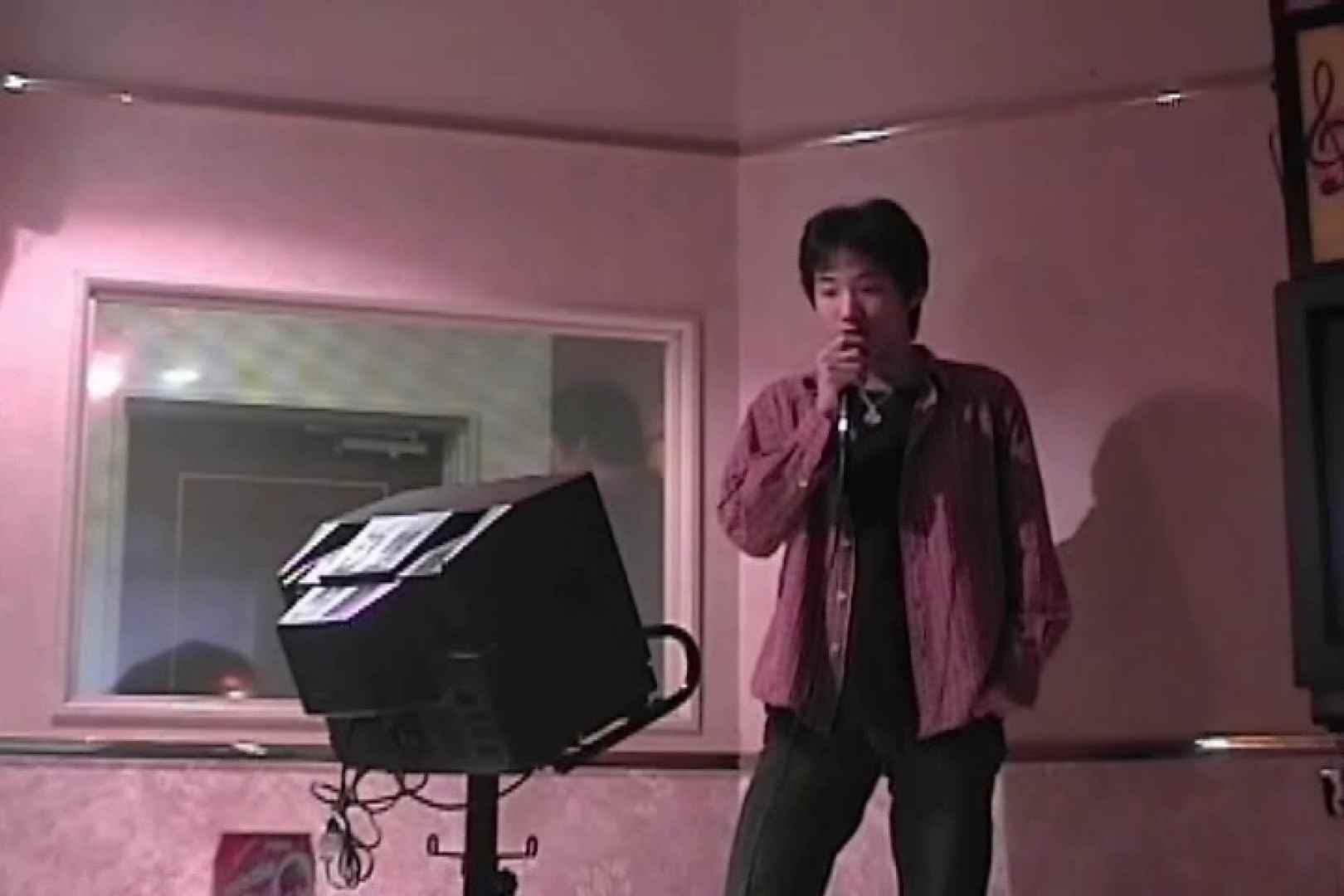 流出!極太の悪戯ウォッチング!後編 無修正 男同士動画 54pic 14