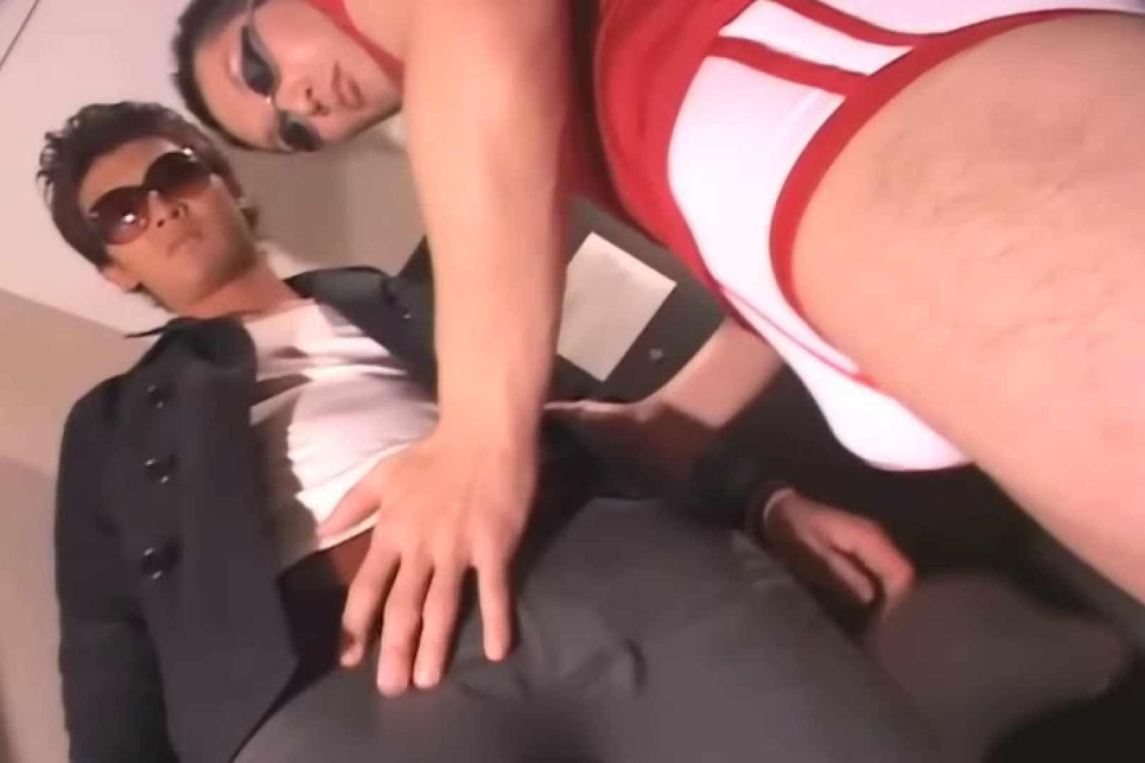 スリ筋イケメンアナル開発部! フェラ天国 ゲイアダルトビデオ画像 55pic 2