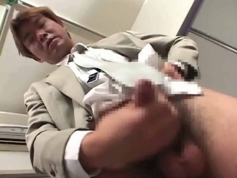 リーマン列伝!!白昼男根闘技会!!vol.06 オナニー ゲイAV画像 77pic 24