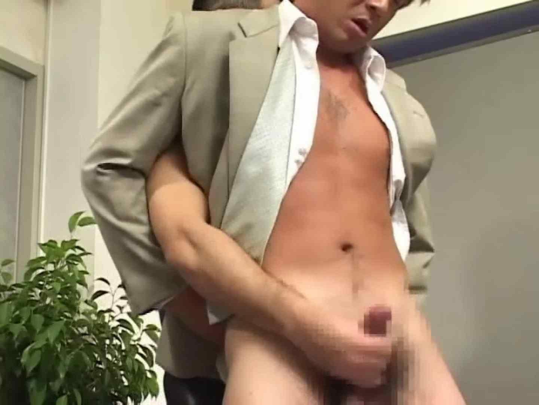 リーマン列伝!!白昼男根闘技会!!vol.06 男どうし ゲイエロ動画 77pic 39
