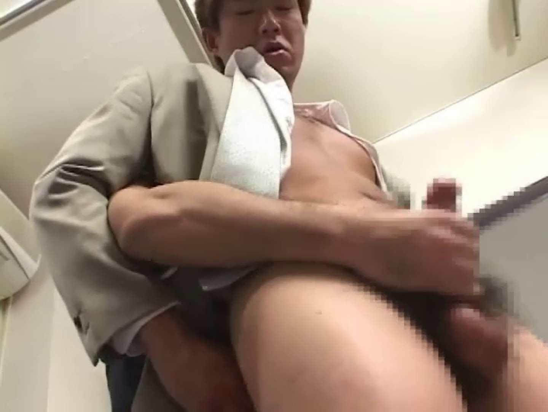 リーマン列伝!!白昼男根闘技会!!vol.06 フェラ天国 ゲイ素人エロ画像 77pic 42