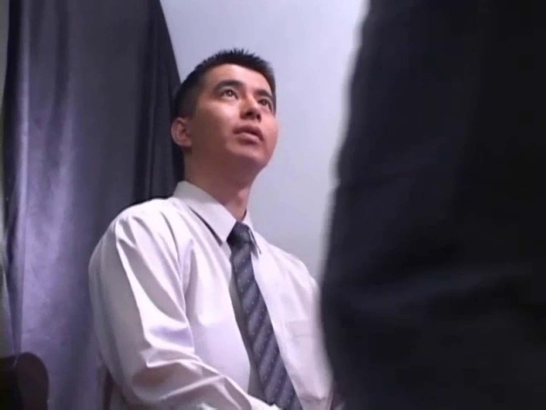 リーマン列伝!!白昼男根闘技会!!vol.07 男どうし ゲイ無料無修正画像 81pic 35