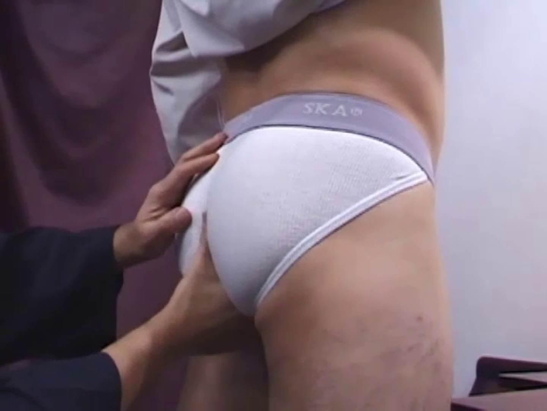 リーマン列伝!!白昼男根闘技会!!vol.07 責め ゲイフリーエロ画像 81pic 54
