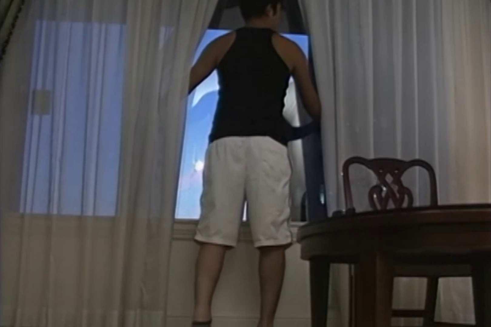 スポメン競パン部、真っ盛り!!Vol.01 着替え丸見え ゲイ無修正動画画像 81pic 19