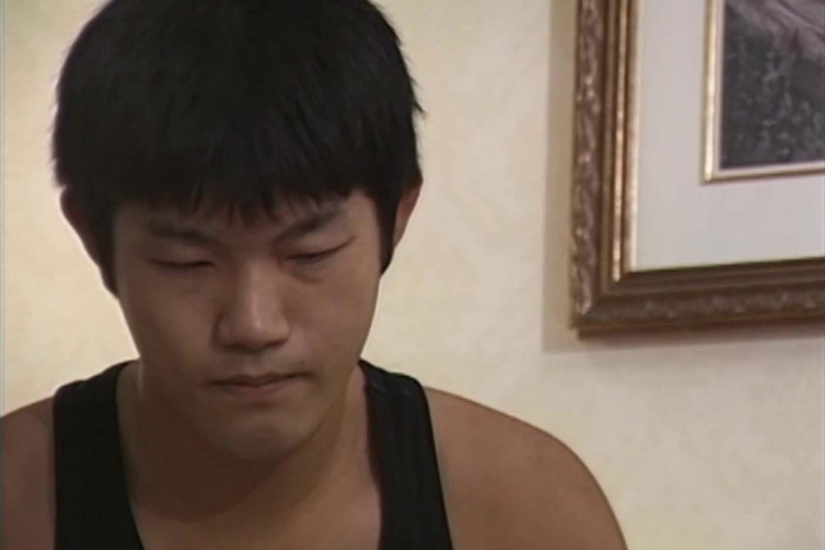スポメン競パン部、真っ盛り!!Vol.01 アナル舐め ゲイ無修正ビデオ画像 81pic 26
