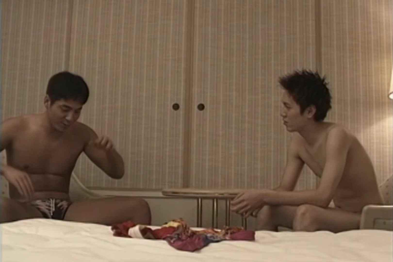 スポメン競パン部、真っ盛り!!Vol.02 玩具 ゲイ無修正ビデオ画像 97pic 5