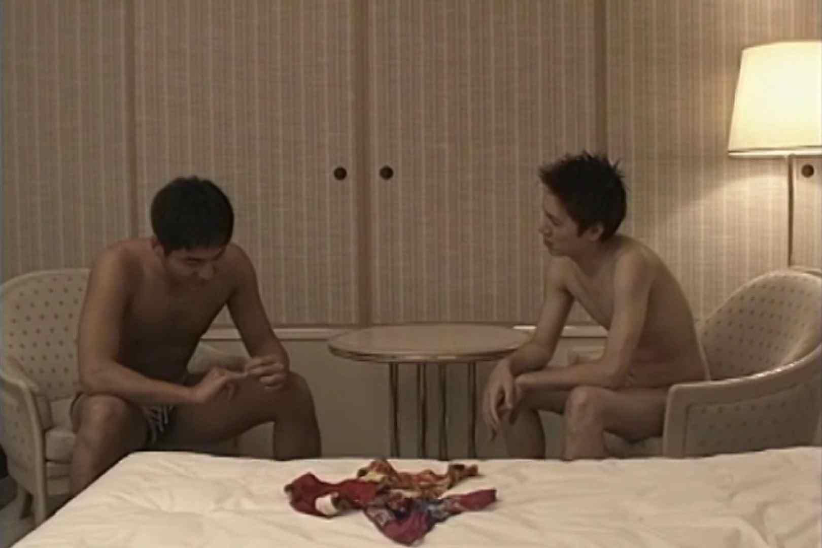 スポメン競パン部、真っ盛り!!Vol.02 スポーツマン 男同士動画 97pic 31