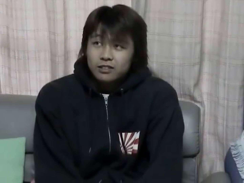 浪速のケンちゃんイケメンハンティング!!Vol08 手コキ ゲイ無修正動画画像 100pic 2