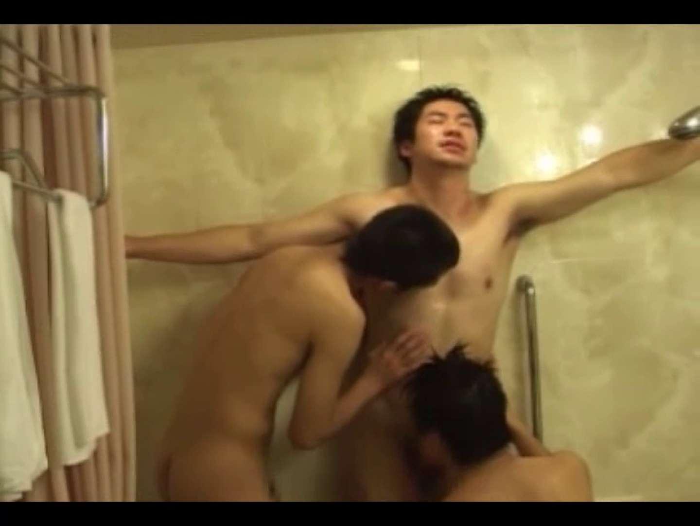 イケメンぶっこみアナルロケット!!Vol.04 入浴・シャワー丸見え ゲイアダルトビデオ画像 104pic 47
