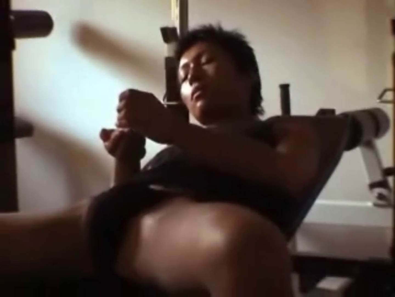 イケメンもっこりトレーニング!~自主トレ編~ 仰天アナル 男同士画像 52pic 22