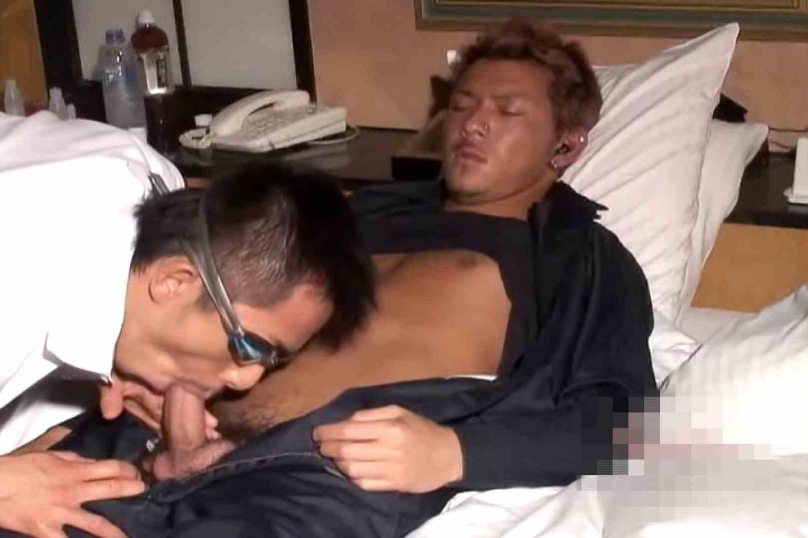 マッチョ系もっこりスポーツマンPlayoff!Vol16 フェラ天国 男同士動画 74pic 48