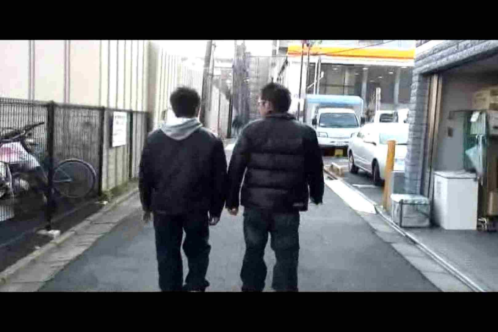 Bistro「イケメン」~Mokkori和風仕立て~vol.01 アナル舐め | フェラ天国 ゲイ肛門画像 111pic 28