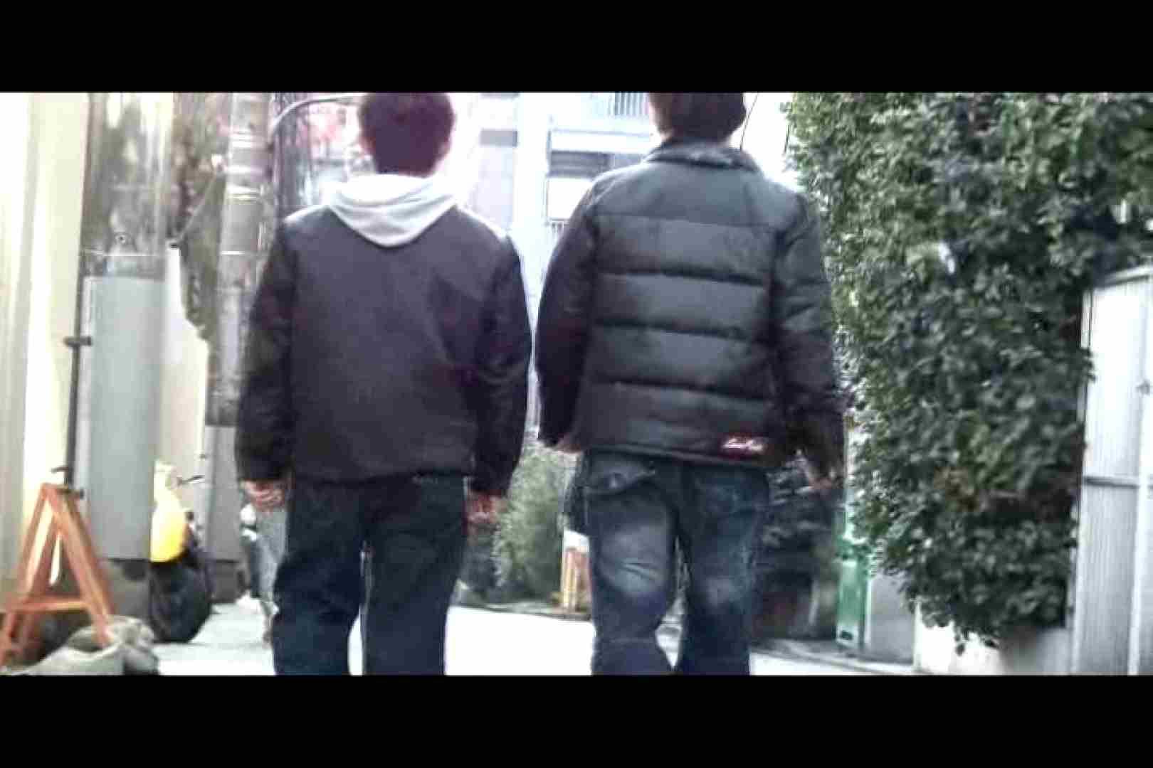 Bistro「イケメン」~Mokkori和風仕立て~vol.01 イケメンパラダイス 男同士画像 111pic 32